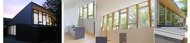 アーキテクツ・スタジオ・ジャパン (ASJ) 登録建築家 三池剛士 (Volume3建築設計) の代表作品事例の写真