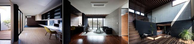 アーキテクツ・スタジオ・ジャパン (ASJ) 登録建築家 千原康弘 (C&C DESIGN ARCHITECT) の代表作品事例の写真