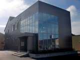 アーキテクツ・スタジオ・ジャパン (ASJ) 新潟上越スタジオの外観の写真