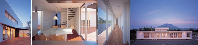 アーキテクツ・スタジオ・ジャパン (ASJ) 登録建築家 久成文人 (EN.Architecture+Design) の代表作品事例の写真