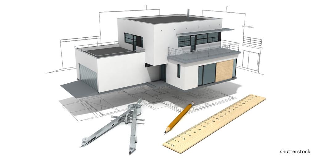 会場内セミナ―「ハウスメーカーと設計事務所の進め方の違い」のイメージ