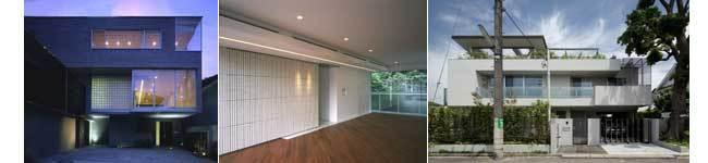 アーキテクツ・スタジオ・ジャパン (ASJ) 登録建築家 渡辺純 (株式会社JWA建築・都市設計) の代表作品事例の写真