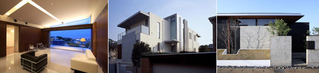 アーキテクツ・スタジオ・ジャパン (ASJ) 登録建築家 八木康行 (ステュディオエイトアーキテクト) の代表作品事例の写真