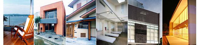 アーキテクツ・スタジオ・ジャパン (ASJ) 登録建築家 伊藤彰彦 (パパカンパニー1級建築士事務所) の代表作品事例の写真