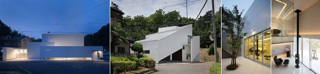 アーキテクツ・スタジオ・ジャパン (ASJ) 登録建築家 小島広行 (株式会社デ・ステイル建築研究所) の代表作品事例の写真
