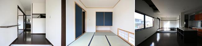 アーキテクツ・スタジオ・ジャパン (ASJ) 登録建築家 倉澤智 (有限会社倉澤智建築事務所) の代表作品事例の写真