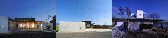 アーキテクツ・スタジオ・ジャパン (ASJ) 登録建築家 清水康弘 (清水設計一級建築士事務所) の代表作品事例の写真