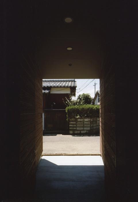 櫛林の家の写真