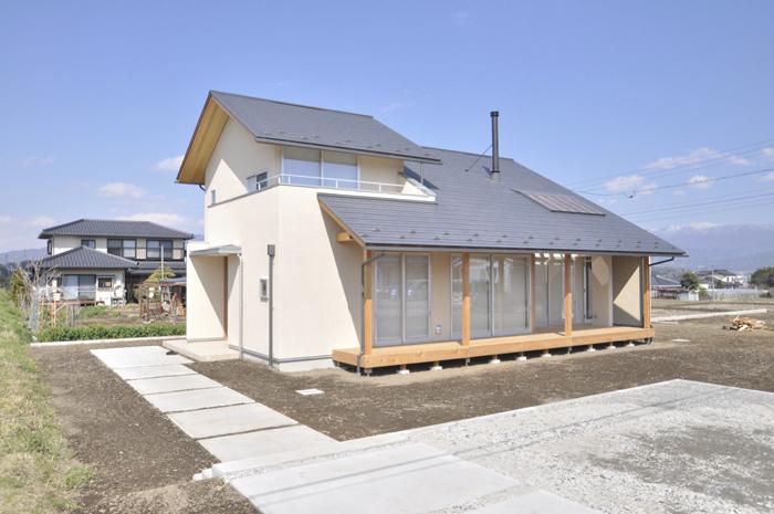 S様住宅の写真