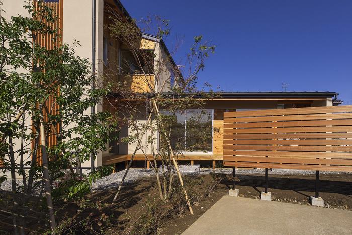草花木家 casa naturaleの写真
