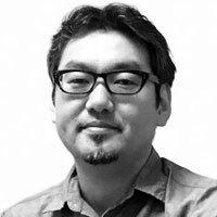 山本邦史郎の写真