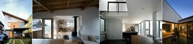 アーキテクツ・スタジオ・ジャパン (ASJ) 登録建築家 望月新 (望月建築アトリエ) の代表作品事例の写真