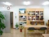 アーキテクツ・スタジオ・ジャパン (ASJ) 松阪スタジオの内観の写真