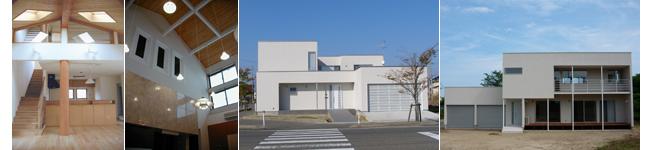 アーキテクツ・スタジオ・ジャパン (ASJ) 登録建築家 金子晴俊 (一級建築士事務所 新建設計) の代表作品事例の写真