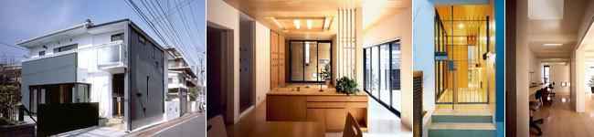 アーキテクツ・スタジオ・ジャパン (ASJ) 登録建築家 白崎治代 (有限会社シーズ・アーキスタディオ建築設計室) の代表作品事例の写真
