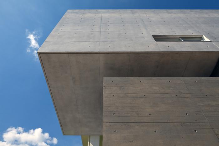 首里の住宅の写真