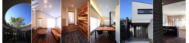 アーキテクツ・スタジオ・ジャパン (ASJ) 登録建築家 眞木啓彰 (MA設計室) の代表作品事例の写真