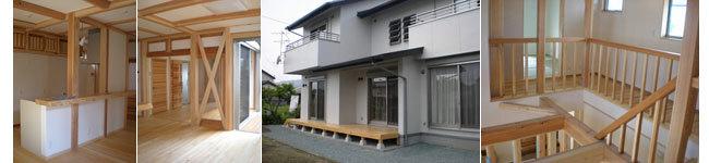 アーキテクツ・スタジオ・ジャパン (ASJ) 登録建築家 岡部早苗 (あしすと設計) の代表作品事例の写真