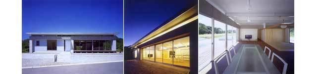 アーキテクツ・スタジオ・ジャパン (ASJ) 登録建築家 八下田裕之 (ヤゲタヒロユキ建築設計事務所) の代表作品事例の写真