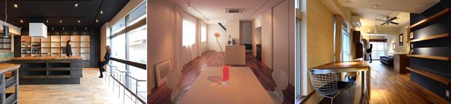 アーキテクツ・スタジオ・ジャパン (ASJ) 登録建築家 和田浩一 (株式会社STUDIO KAZ) の代表作品事例の写真