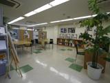 アーキテクツ・スタジオ・ジャパン (ASJ) 金沢スタジオの内観の写真