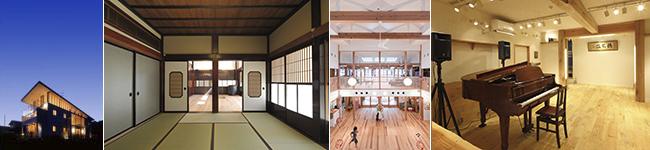 アーキテクツ・スタジオ・ジャパン (ASJ) 登録建築家 倉島和弥 (RABBITSON一級建築士事務所) の代表作品事例の写真