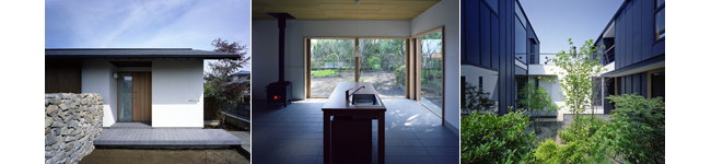 アーキテクツ・スタジオ・ジャパン (ASJ) 登録建築家 吉武研二 (ヨシタケケンジ建築事務所) の代表作品事例の写真