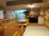 アーキテクツ・スタジオ・ジャパン (ASJ) り'あさスタジオの内観の写真