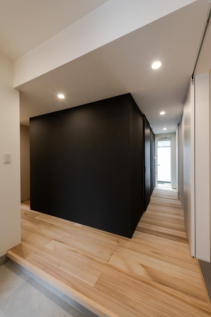 大和市N邸新築工事の写真