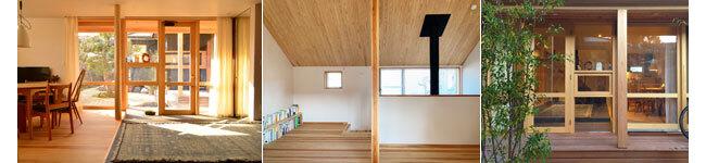 アーキテクツ・スタジオ・ジャパン (ASJ) 登録建築家 村上真 (村上真建築設計事務所) の代表作品事例の写真