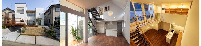 アーキテクツ・スタジオ・ジャパン (ASJ) 登録建築家 西村洋平 (PLATS) の代表作品事例の写真