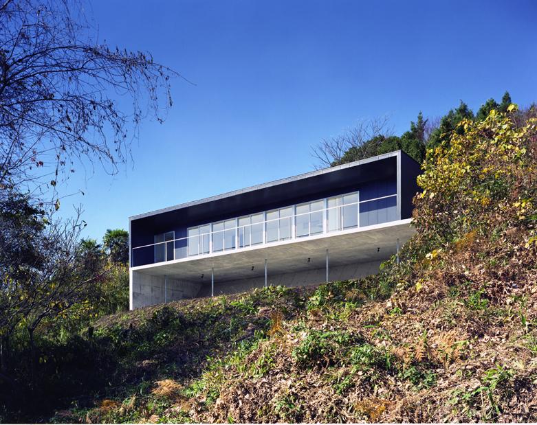 O邸の写真