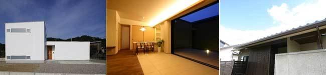 アーキテクツ・スタジオ・ジャパン (ASJ) 登録建築家 新明大輔 (新明設計) の代表作品事例の写真