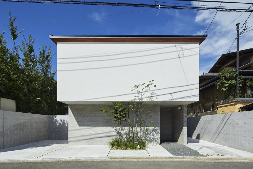 横浜・青葉の家