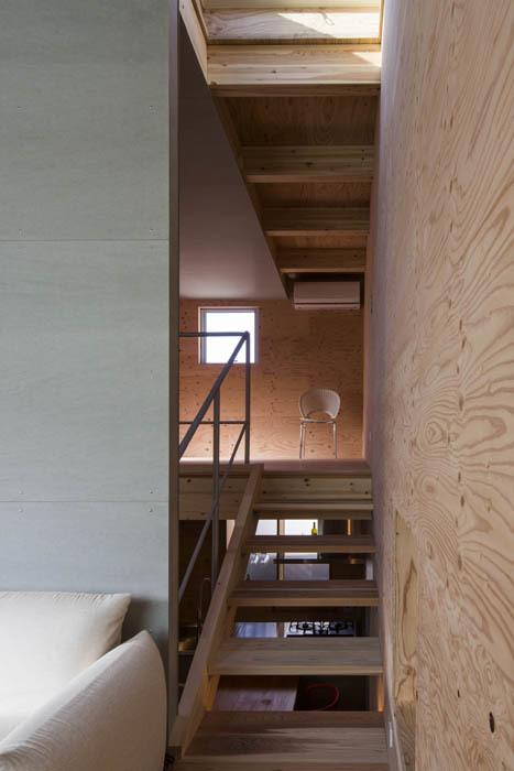 野郷原の家の写真