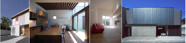 アーキテクツ・スタジオ・ジャパン (ASJ) 登録建築家 大賀環子 (一級建築士事務所トリムデザイン) の代表作品事例の写真