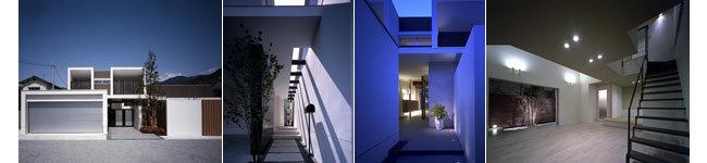 アーキテクツ・スタジオ・ジャパン (ASJ) 登録建築家 山上聖司 (有限会社山上聖司建築設計室) の代表作品事例の写真