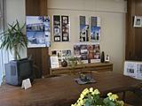 アーキテクツ・スタジオ・ジャパン (ASJ) カワサキスタジオの内観の写真