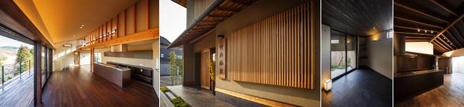 アーキテクツ・スタジオ・ジャパン (ASJ) 登録建築家 傳寶慶子 (傳寶慶子建築研究所) の代表作品事例の写真