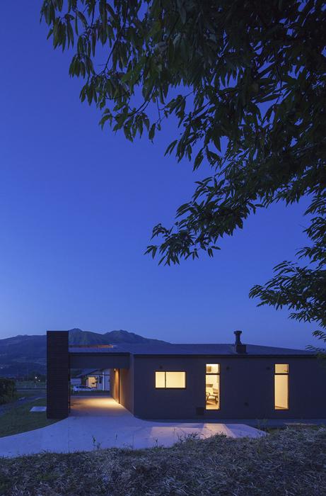 南阿蘇モデルハウスの写真