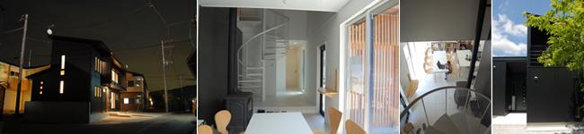 アーキテクツ・スタジオ・ジャパン (ASJ) 登録建築家 川端貴雄 (かくれんぼ建築設計室) の代表作品事例の写真